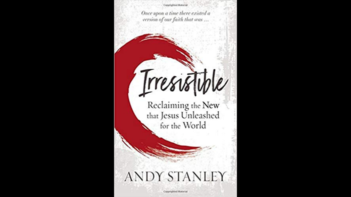 One-on-One with Andy Stanley on 'Irresistible'