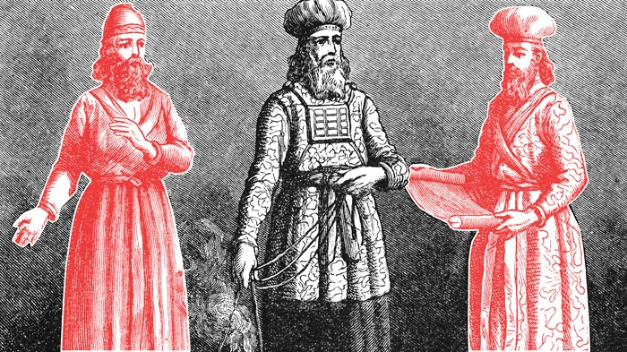 What Went Wrong with Nadab and Abihu
