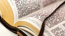 The Importance of Narrative: Utilizing the Entire Bible to Train Up Well-Rounded Leaders