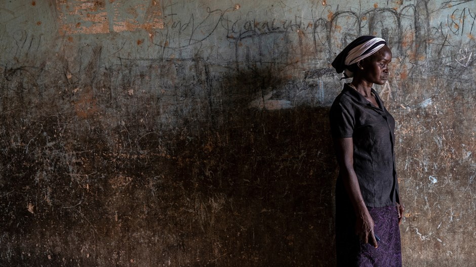 No Cheeks Left to Turn: The Double Persecution of Africa's Largest Church