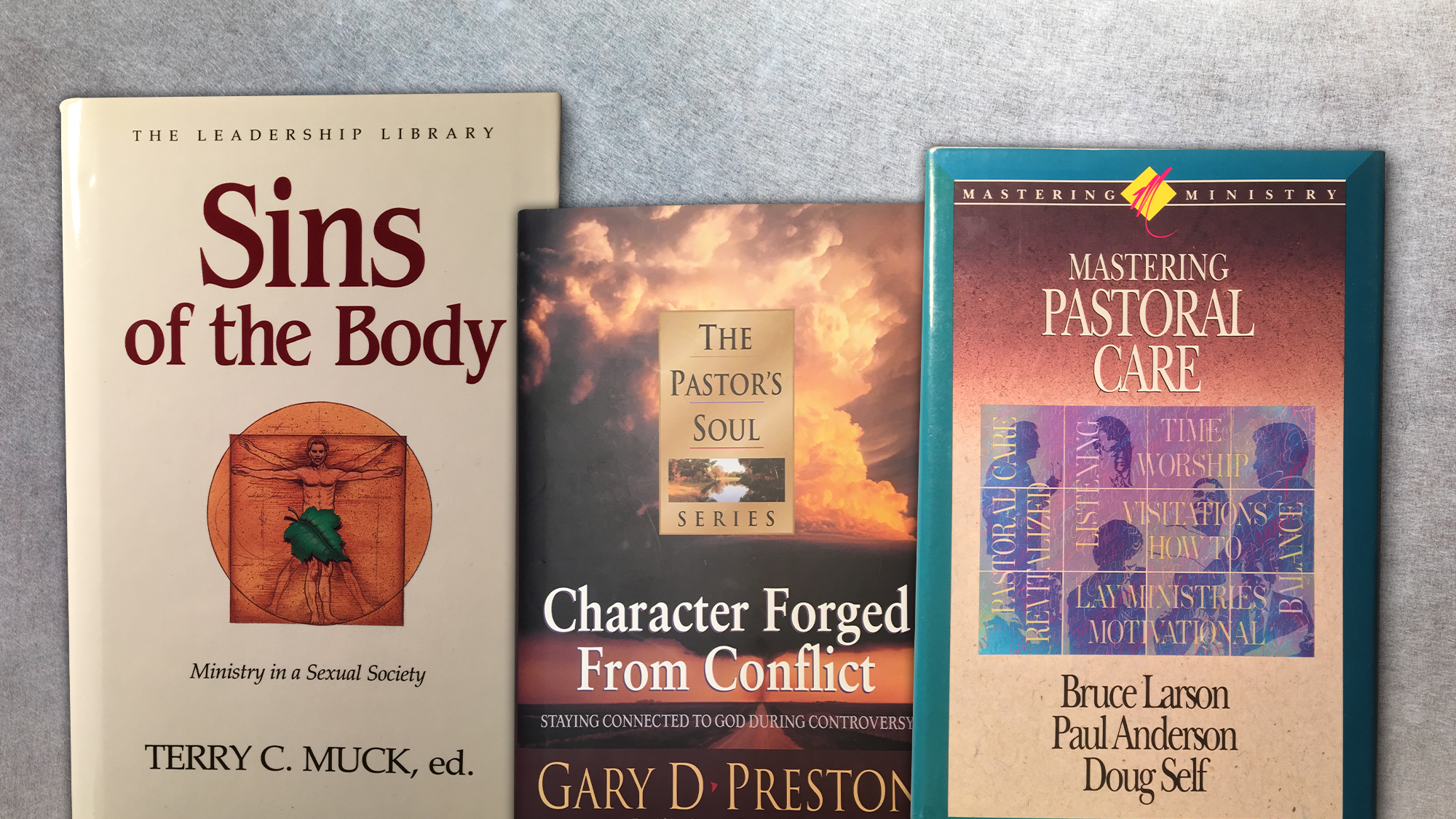 Ministry Lessons from the Life of Eugene Peterson   CT Pastors