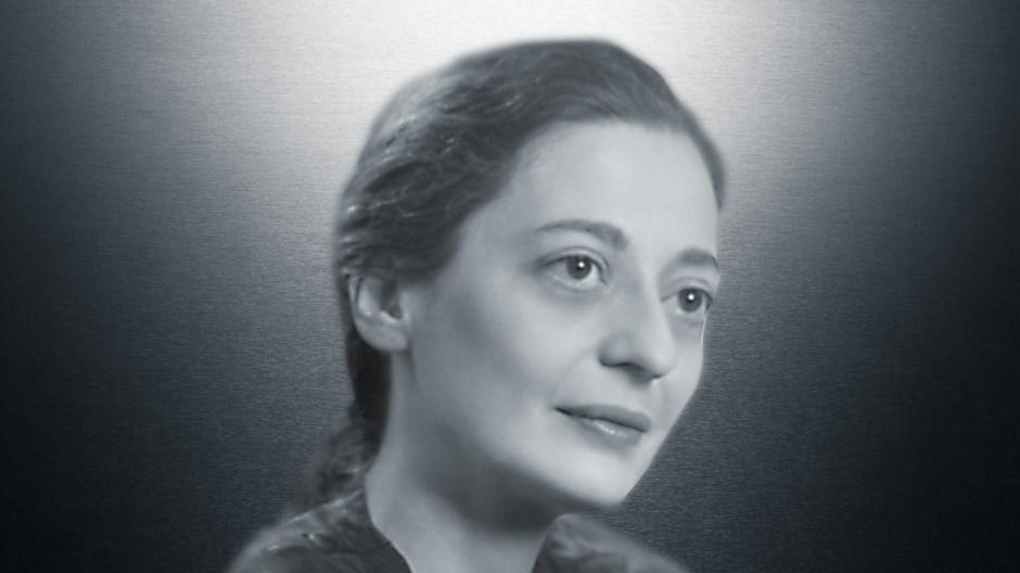 Joy Davidman: The Woman Who Wanted Something More