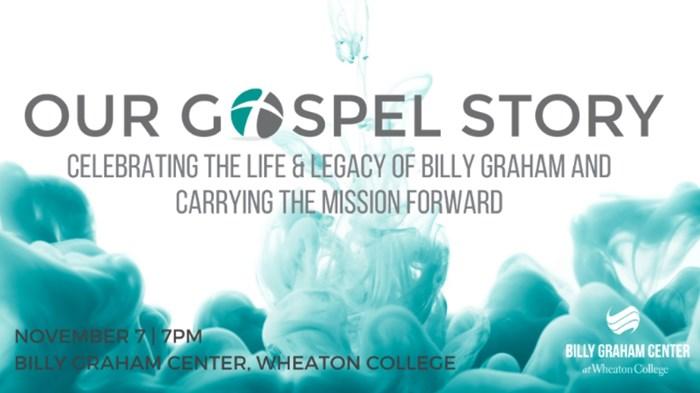 Our Gospel Story Celebration