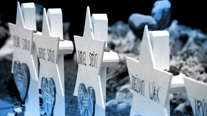 Anti-Semitism and Unforgivable Sin