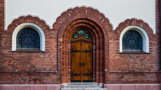 Synagogue Shooter • Kentucky Shooter Tried Church • Housing Allowance Case Updates: News Roundup