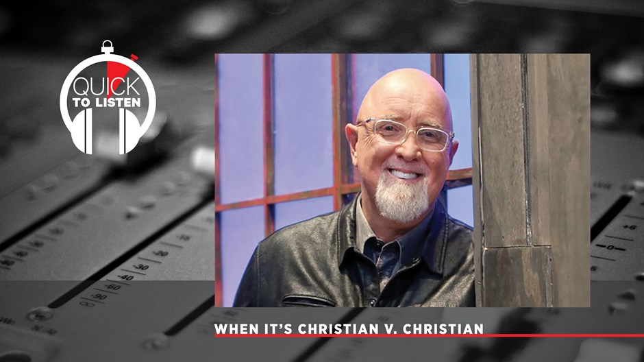 What to Make of James MacDonald Suing Julie Roys