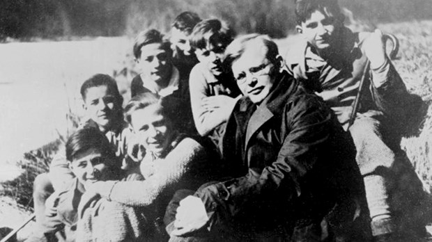 Bonhoeffer's Legacy