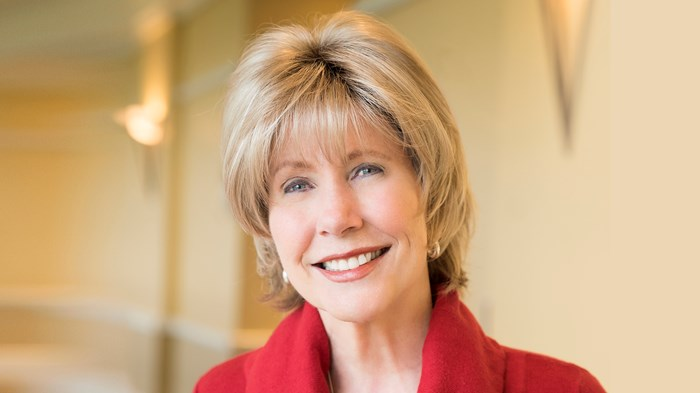 Joni Eareckson Tada: Suffering Helps Me See Heaven