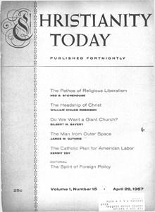 April 29 1957