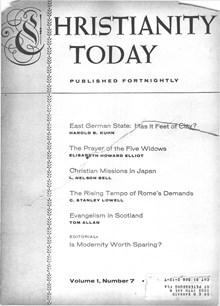 January 7 1957