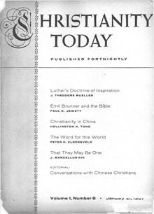January 21 1957