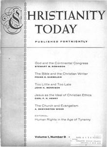 February 4 1957