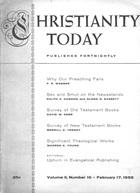 February 17 1958
