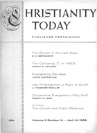 April 14 1958
