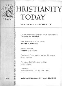 April 28 1958