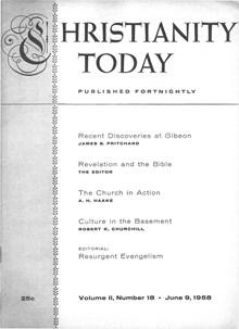 June 9 1958