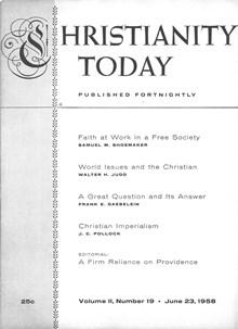 June 23 1958