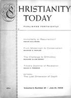 July 21 1958