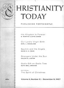 December 9 1957