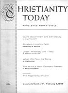 February 3 1958