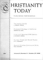 October 27 1958