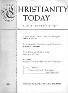July 20 1959
