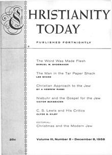 December 8 1958