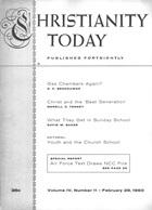 February 29 1960