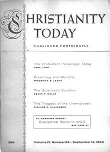 September 12 1960