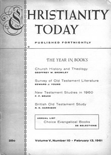 February 13 1961