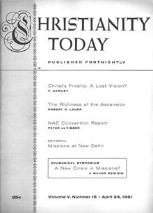 April 24 1961