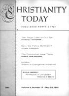 May 22 1961