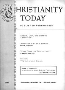 June 19 1961