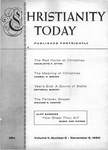 December 5 1960
