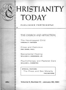 January 30 1961