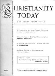 May 11 1962
