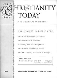 July 20 1962