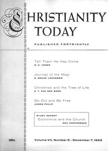 December 7 1962