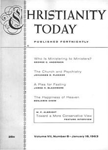 January 18 1963