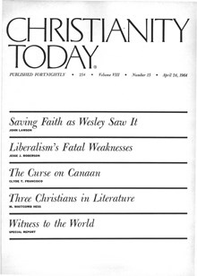 April 24 1964