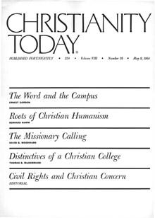 May 8 1964
