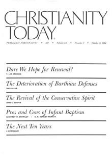 October 9 1964