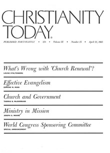 April 23 1965