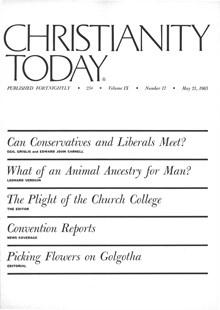 May 21 1965