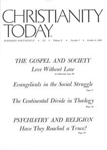 October 8 1965