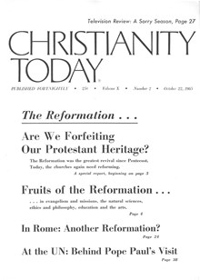 October 22 1965