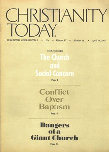 April 14 1967