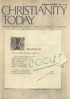 April 28 1967