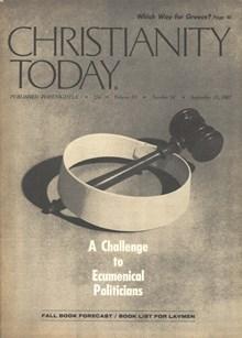 September 15 1967