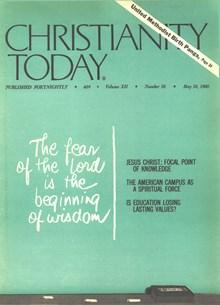 May 10 1968